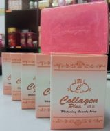 sabun collagen