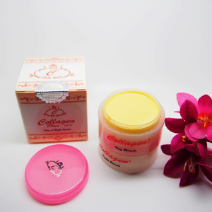 cream collagen